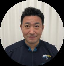 武蔵野アトラスターズ整形外科クリニック 丸野秀人先生